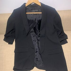 Perfect  black blazer